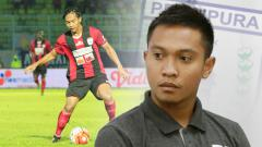 Indosport - Gelandang Persipura Jayapura, Muhammad Tahir