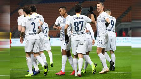 Inter Milan vs  Benevento - INDOSPORT