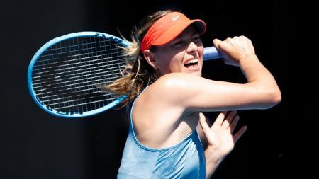 Maria Sharapova, mantan petenis nomor satu duna asal Rusia. - INDOSPORT