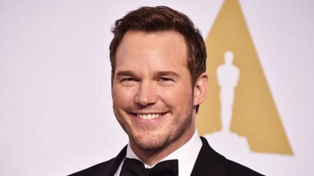 Chris Pratt juga menekuni Mixed Martial Arts (MMA). - INDOSPORT