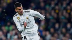 Indosport - Klub raksasa LaLiga Spanyol, Real Madrid rela mengorbankan Dani Ceballos demi merekrut bintang Sevilla yang menjadi incaran.