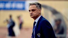 Indosport - Pelatih Rumania Marian Mihail yang diisukan akan bergabung ke PSM Makassar.