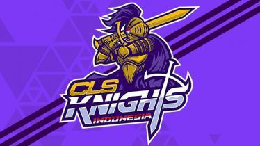 Logo CLS Knights - INDOSPORT