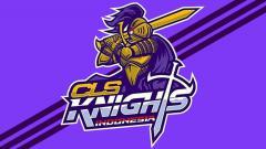 Indosport - Logo CLS Knights