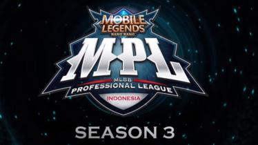 Mobile Legends MPL Season 3 - INDOSPORT