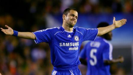 Joe Cole memprediksi Fikayo Tomori akan menjadi salah satu wonderkid Chelsea yang bersinar bagi The Blues. - INDOSPORT