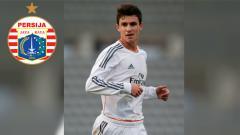 Indosport - Jaime Sanchez bisa direkrut Persija musim ini.