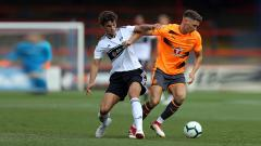 Indosport - Matt O'Riley, Fulham Under 23