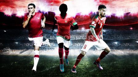 Tiga pemain naturalisasi Indonesia terbaik sepanjang masa - INDOSPORT