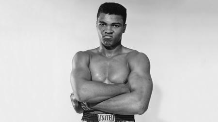 Tepat hari ini kelahiran Muhammad Ali - INDOSPORT