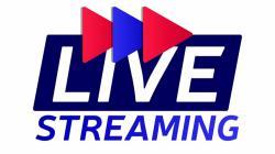 Ilustrasi Live Streaming.