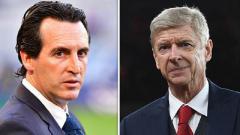 Indosport - Pernyataan Unai Emery tentang Arsenal di jaman sebelumnya membuat Arsene Wenger meradang hebat