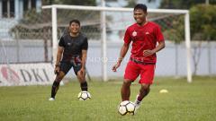 Indosport - Tony Sucipto tidak asing bagi Persija. Pasalnya ia pernah berseragam Macan Kemayoran pada musim 2010/2011.