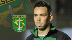 Indosport - Damian Lizio pesepak bola asal Argentina yang diincar Persebaya