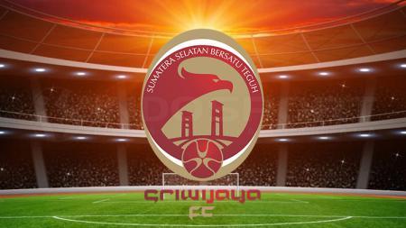 Logo klub Liga 2, Sriwijaya FC. - INDOSPORT