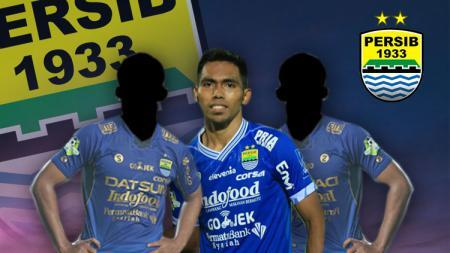 3 Pemain Muda Persib yang Siap Bersinar di Liga 1 2019 - INDOSPORT
