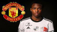 Indosport - Noam Emeran dilaporkan segera Gabung Manchester United.