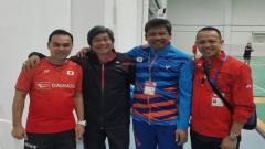 Indosport - Penuh talenta secara turun-temurun, empat keluarga berikut ini ternyata jadi pencetak atlet bulutangkis ternama di Indonesia.