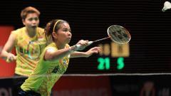 Indosport - Greysia Polii/Apriyani Rahayu jadi salah satu andalan ganda putri Indonesia di Kejuaraan Dunia Bulutangkis 2019.
