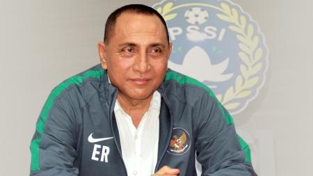 Edy Rahmayadi mundur dari ketum PSSI - INDOSPORT