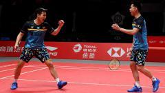 Indosport - Organisasi Bulutangkis Dunia (BWF) kembali mengeluarkan update peringkat dunia terkini menuju BWF World Tour Finals 2019 pada Selasa (17/09/19).