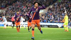 Indosport - Klub jawara Bundesliga 2019/2020, Bayern Munchen telah mencapai kesepakatan dengan Manchester City untuk memboyong Leroy Sane