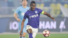 Indosport - John Obi Mikel (Tianjin Teda)