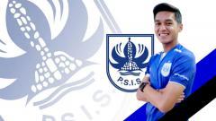 Indosport - Septian David Maulana resmi gabung PSIS Semarang