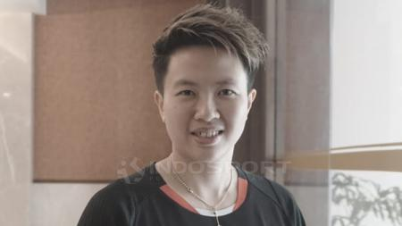 Pebulutangkis andalan Indonesia, Liliyana Natsir - INDOSPORT