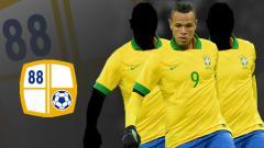 Indosport - Luis Fabiano salah satu pemain asal Brasil bisa di boyong Barito Putera