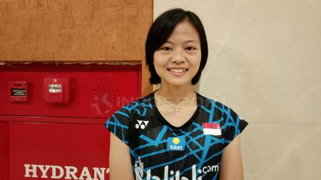 Fitriani optimis hadapai Indonesia Masters 2019 - INDOSPORT