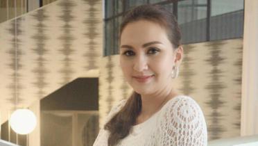 Donna Agnesia Punya Sosok Jagoan Sendiri untuk Ketua PSSI