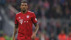 Indosport - Jerome Boateng, pemain bintang Bayern Munchen.