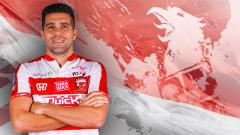 Indosport - Fabiano Beltrame