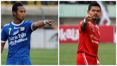 Indosport - Atep di Persib Bandung dan Bambang Pamungkas di Persija Jakarta