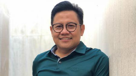 Muhaimin Iskandar ngetweet soal kesiapannya jadi ketua PSSI. - INDOSPORT