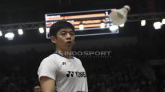 Indosport - Legenda ganda putra Korea Selatan, Lee Yong-dae menyebut Indonesia sebagai negara adidaya di sektor bulutangkis, terutama dari sektor Olimpiade.