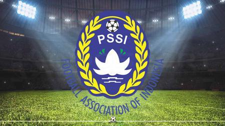 Logo Persatuan Sepak Bola Seluruh Indonesia (PSSI). - INDOSPORT