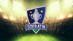 Indosport - Logo Piala Soeratin.