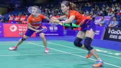 Indosport - Eks pemain ganda putri Malaysia, Woon Khe Wei ingin 'balas dendam' dengan cara ini setelah gagal mewujudkan impiannya meraih medali emas Olimpiade.