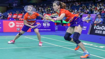 Eks pemain ganda putri Malaysia, Woon Khe Wei ingin 'balas dendam' dengan cara ini setelah gagal mewujudkan impiannya meraih medali emas Olimpiade. - INDOSPORT