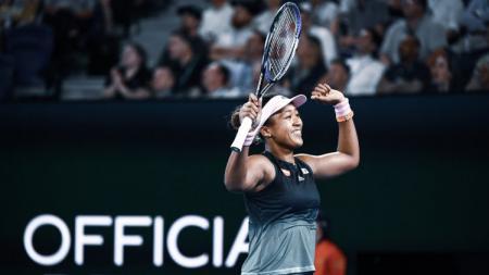 Naomi Osaka Lolos ke Final Australia Terbuka 2019 - INDOSPORT