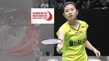 Indonesia Masters 2019 - INDOSPORT