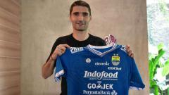 Indosport - Srdjan Lopicic.