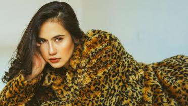 Pevita Pearce Makin Kekar dan Berotot, Andrea Dian Beri Pujian