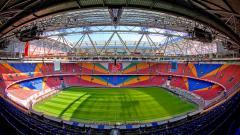Indosport - Johan Cruyff Arena.