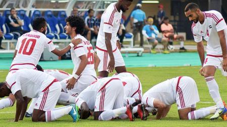 Uni Emirat Arab - INDOSPORT