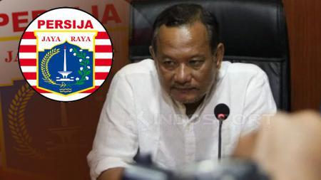 Vigit Waluyo mendapat banyak kecaman usai menyatakan jika juara liga sepak bola di Indonesia adalah settingan. - INDOSPORT