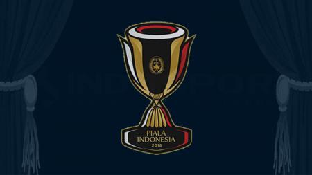 Logo Piala Indonesia 2018/2019. - INDOSPORT