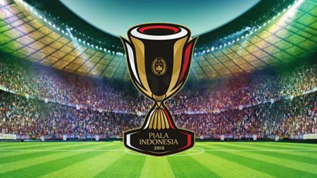 Logo Piala Indonesia musim 2018/2019. - INDOSPORT